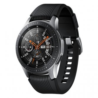 Samsung Hodinky SM-R800 Galaxy Watch 46mm Silver
