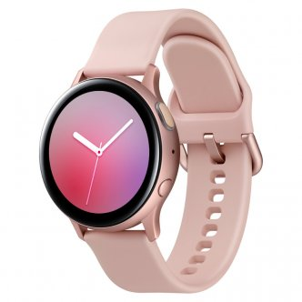 Samsung Hodinky SM-R830 Galaxy Watch Active 2 40mm Pink Gold