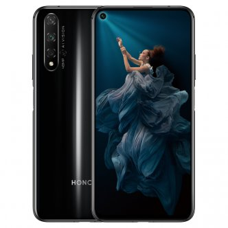 Honor 20 6GB/128 GB Midnight Black