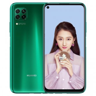 Huawei P40 Lite Dual SIM Crush Green