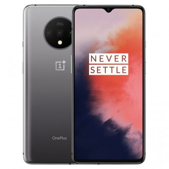 OnePlus 7T Dual SIM 8GB/128GB Frosted Silver