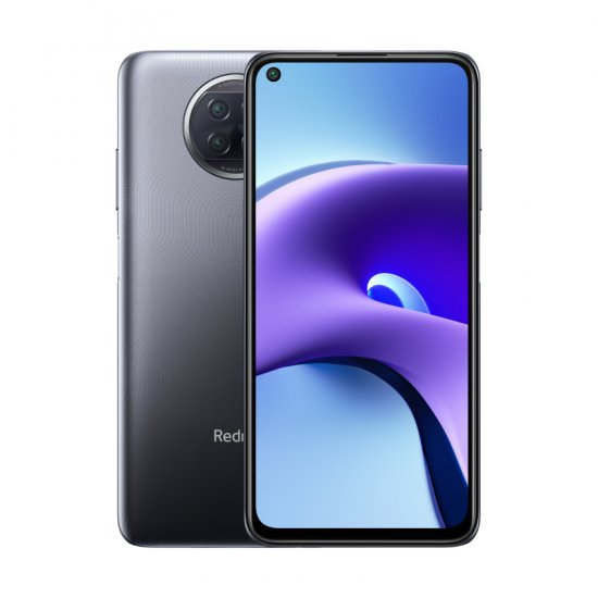 Xiaomi Redmi Note 9T 5G Dual SIM 4GB/64GB Nightfall Black