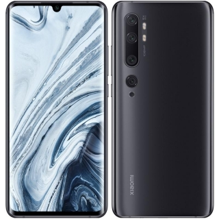 Xiaomi Mi Note 10 6GB/128GB midnight black
