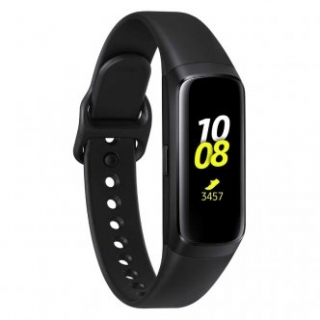 Samsung SM-R370 Smart Band Galaxy Fit Black