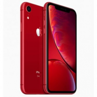 Apple iPhone XR 64GB (PRODUCT) Red