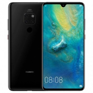 Huawei Mate 20 4GB/128GB Midnight Black Dual SIM