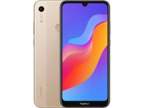 Honor 8A 3GB/32GB, zlatý