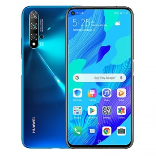 Huawei Nova 5T DualSIM Crush Blue