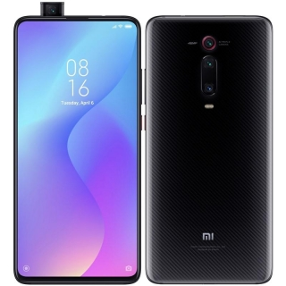 Xiaomi Mi 9T 6GB/64GB Carbon black