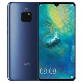 Huawei Mate 20 4GB/128GB Midnight Blue Dual SIM